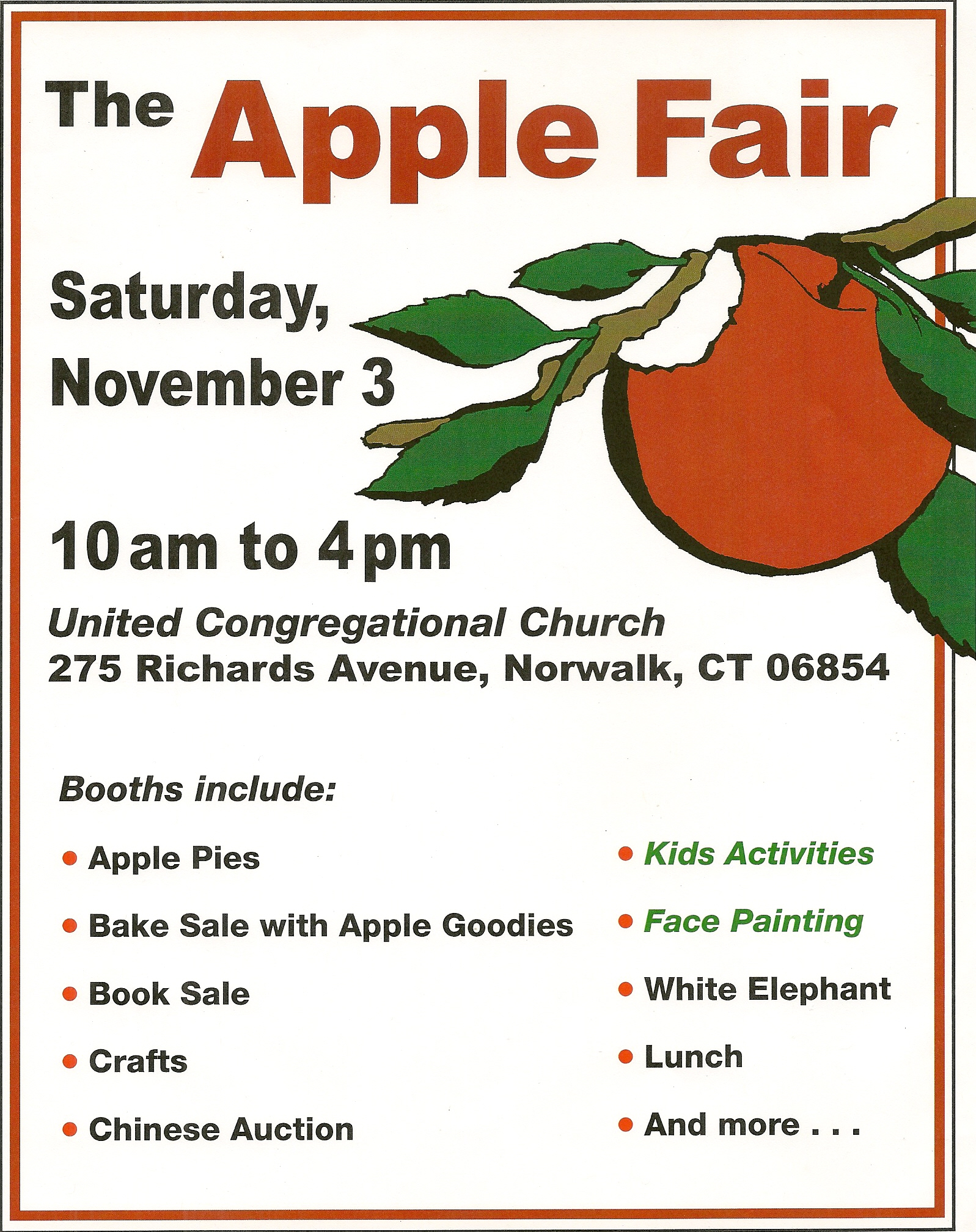 AppleFair2018